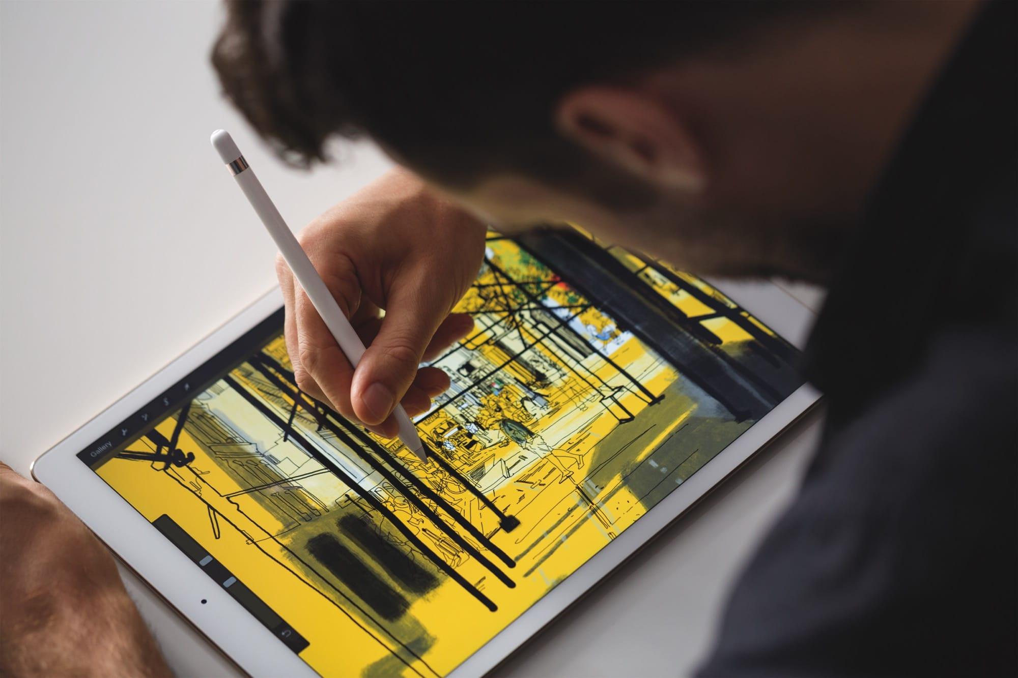 iPad-Pro-Pencil-drawing-hero