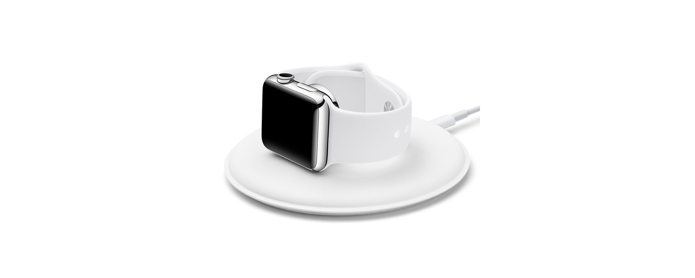 Apple Watch Charging Dock 01
