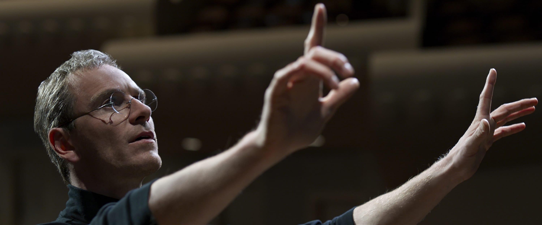 Steve Jobs movie 01