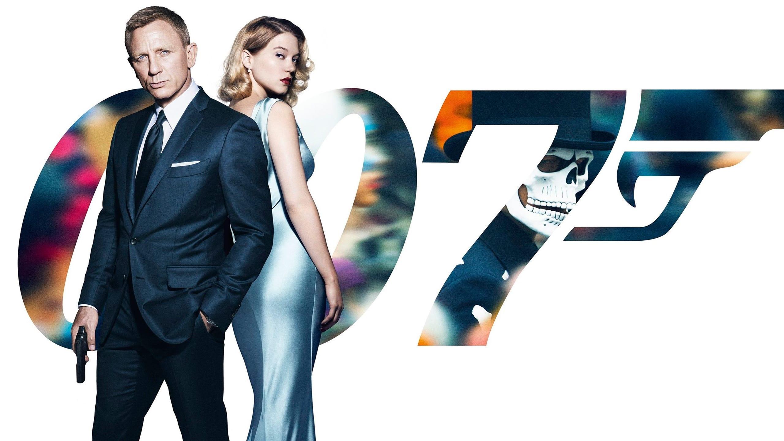 Bond, James Bond powraca w listopadzie 2019