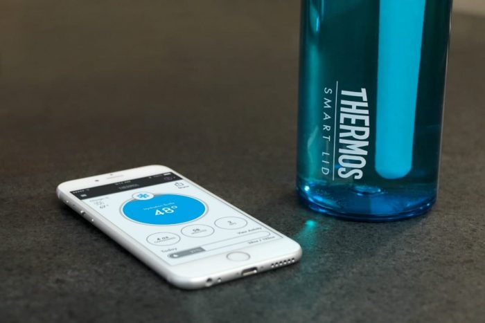 Thermos Smart LiD
