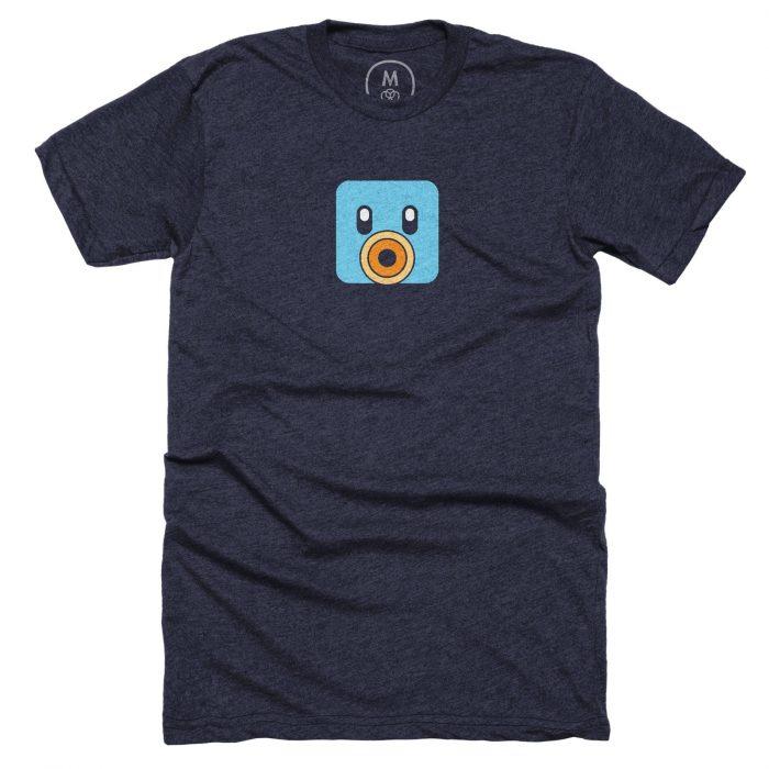 Tweetbot shirt
