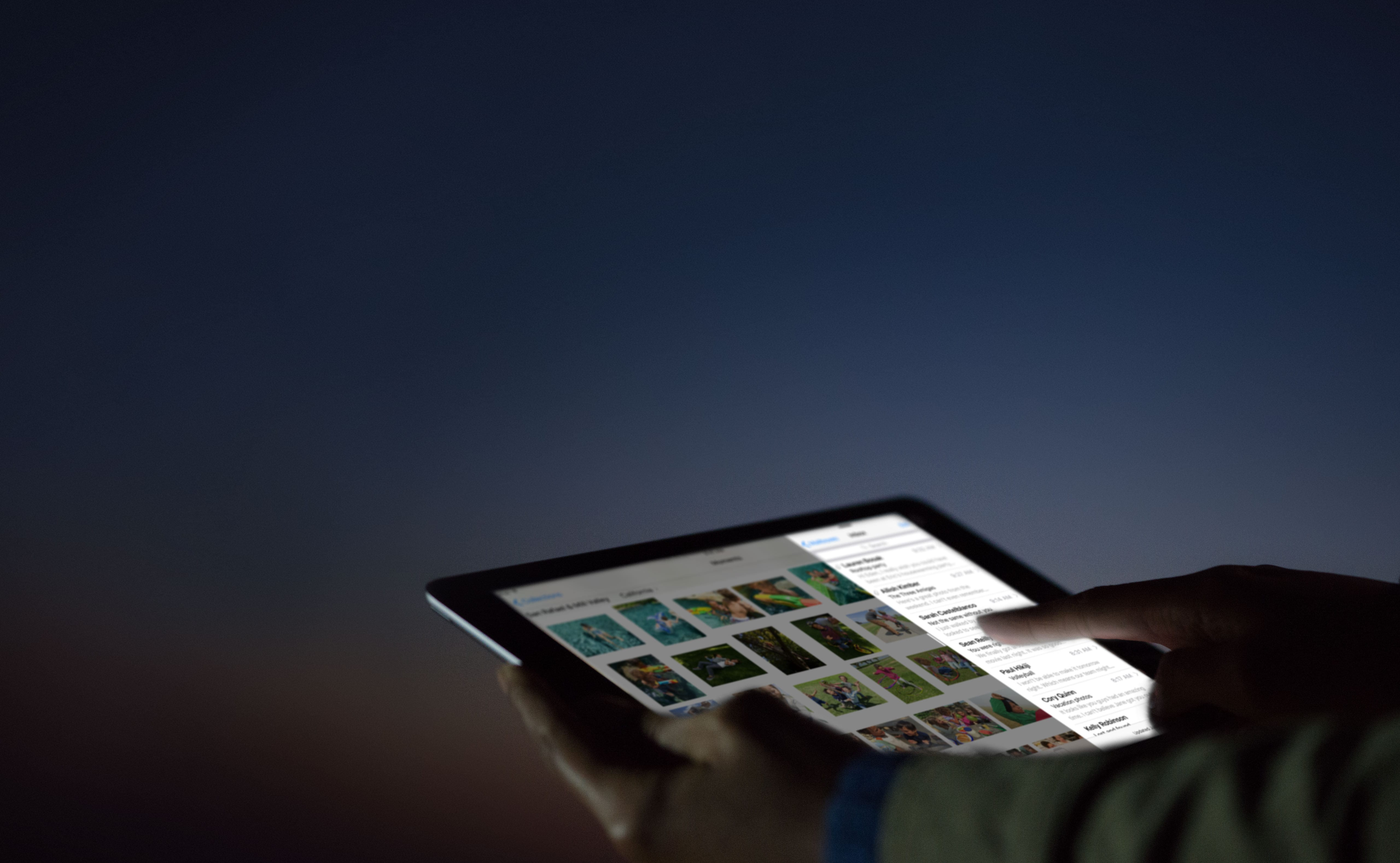 iOS 9.3 Night Mode 01