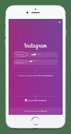Instagram Add Account 03