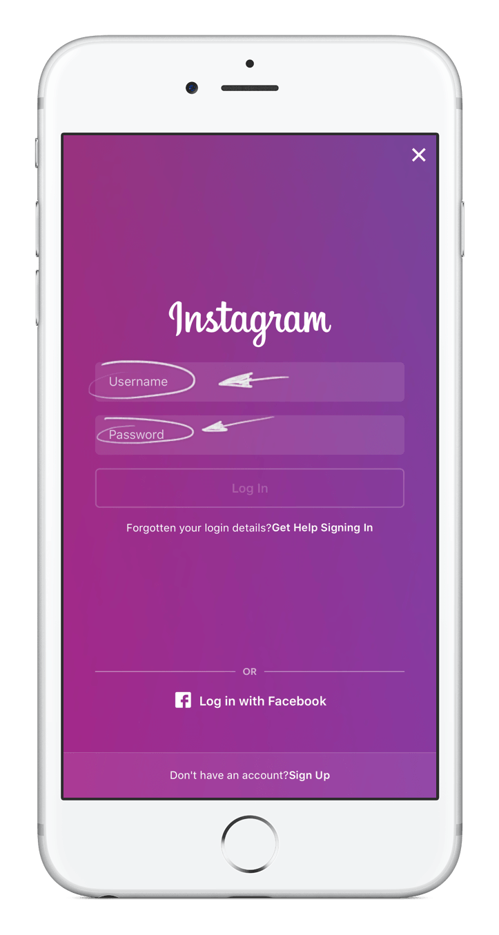 58749692ea145c Jak dodać więcej niż jedno konto do Instagrama | iMagazine