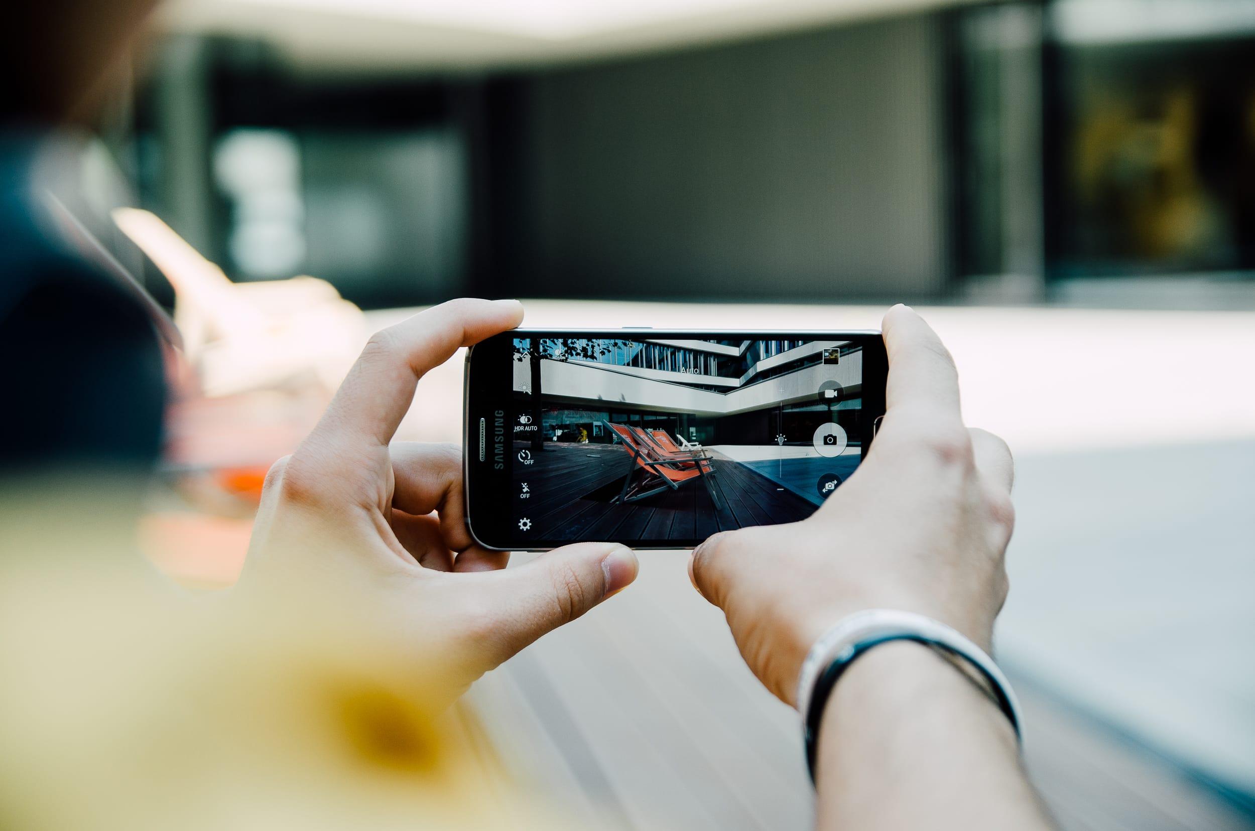 Samsung Galaxy S6 0