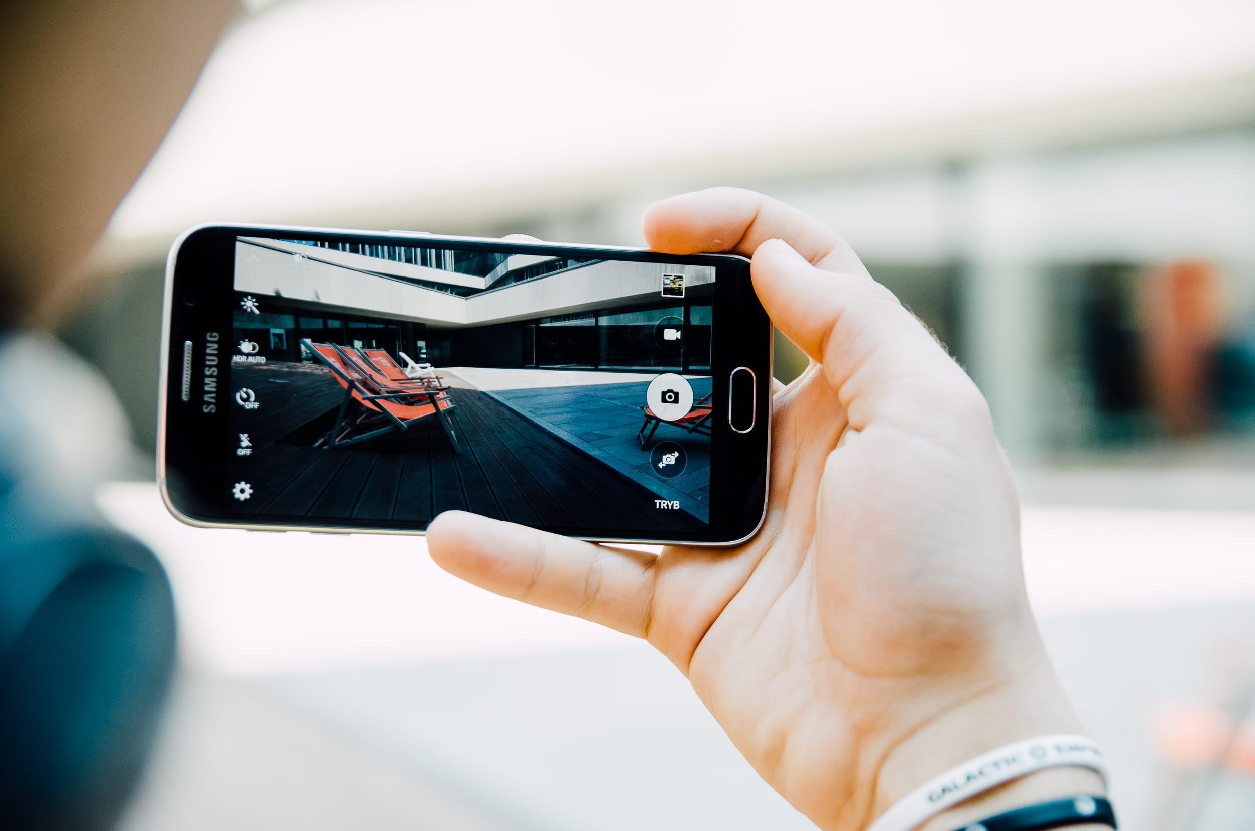 Samsung Galaxy S6 7
