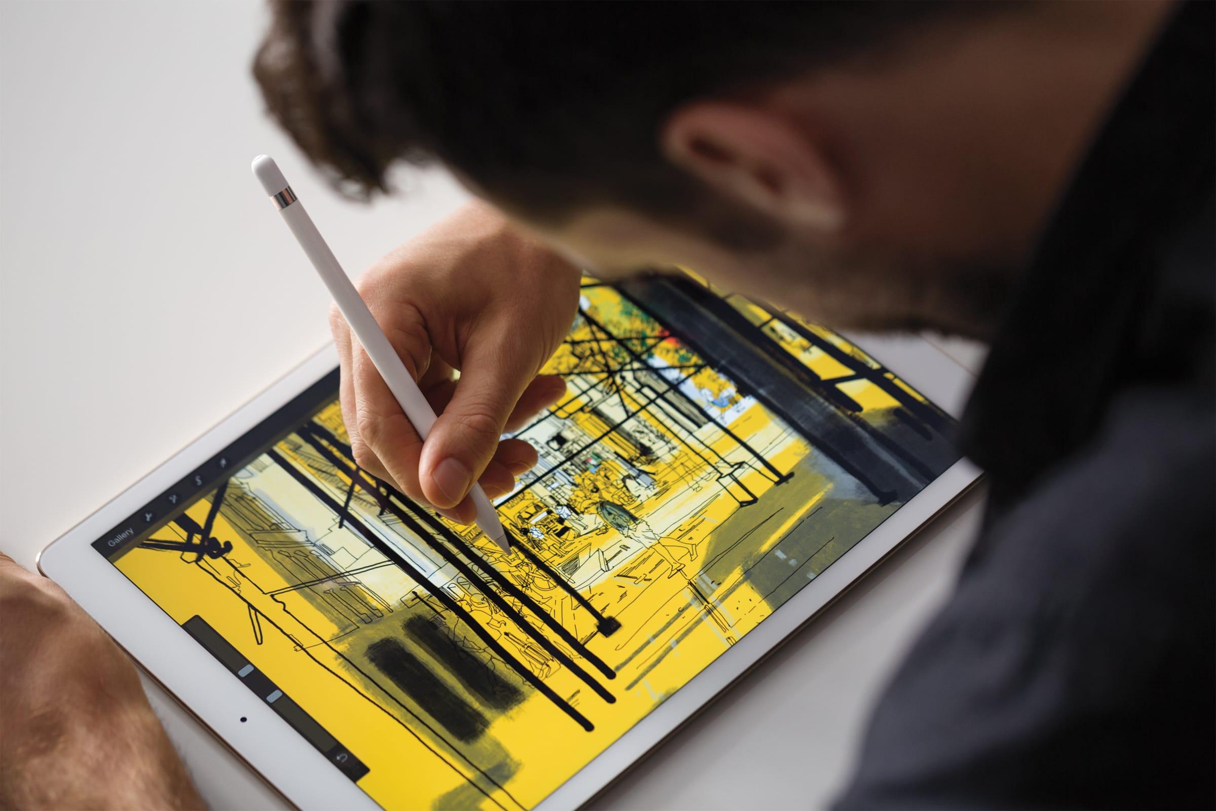 iPad Pro PR images 3