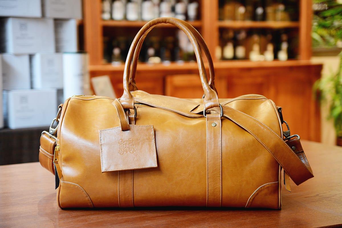 Miler-Travel-Bag-Cognac