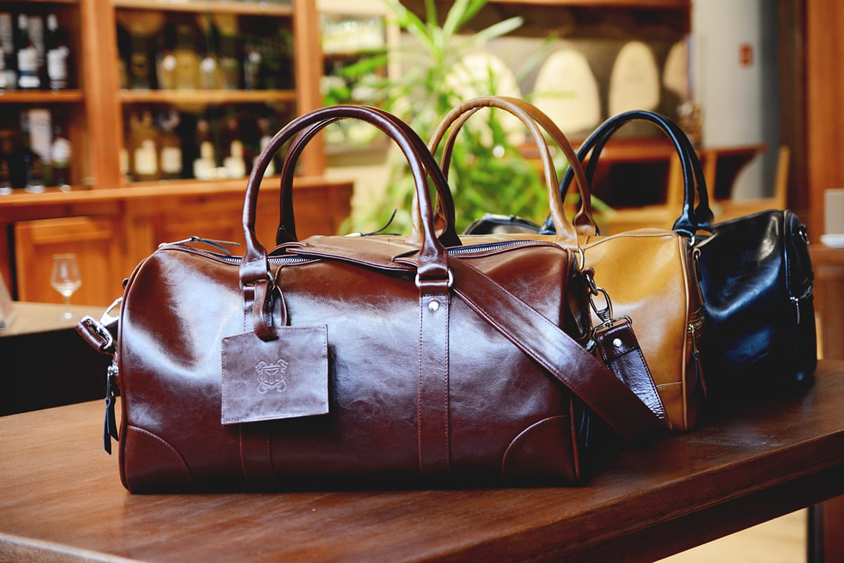 Miler-Weekend-Bag-Collection