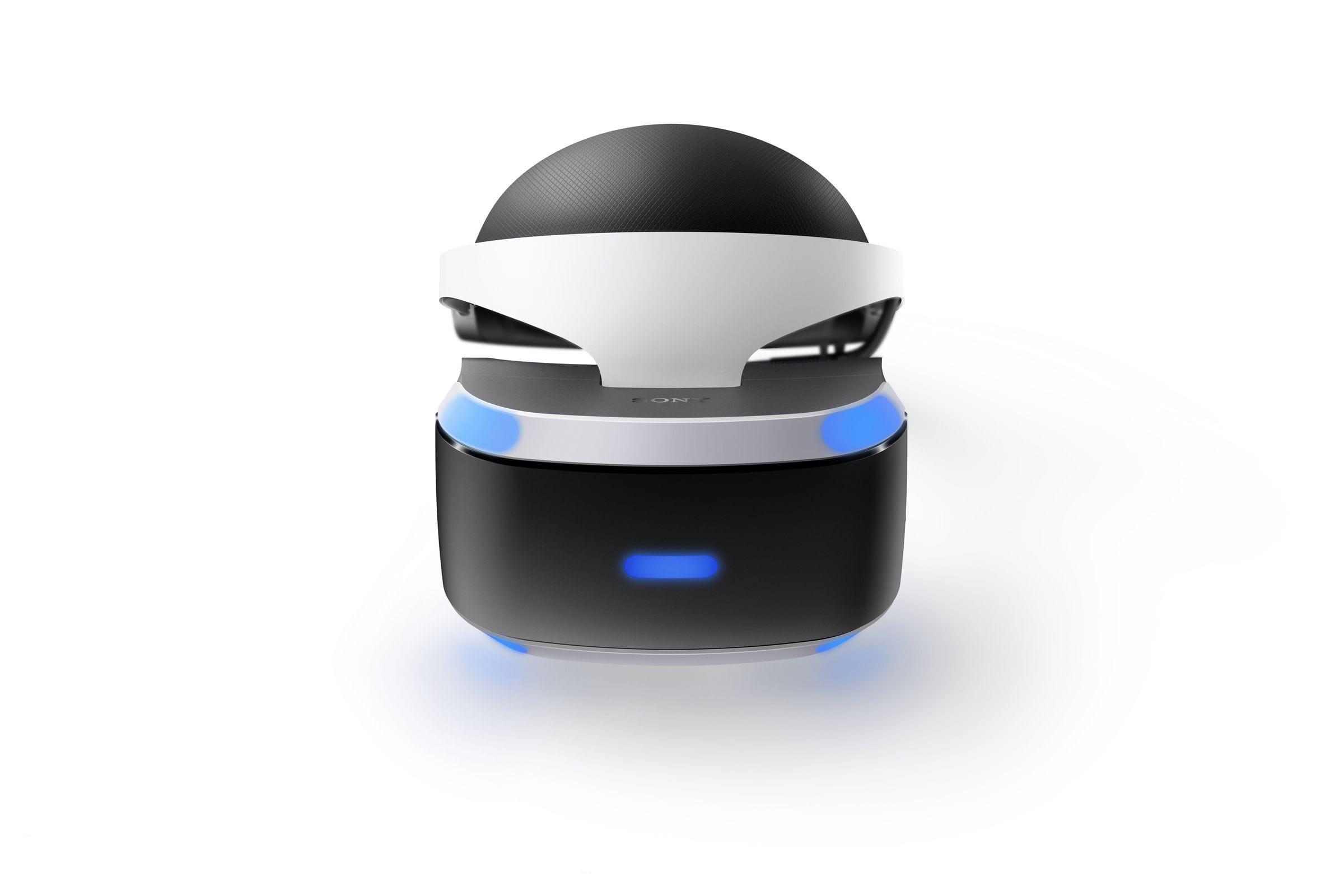 PlayStation VR 8