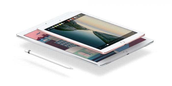 iPad Pro family hero