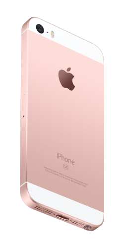 iPhone SE rose back 1000x2000px