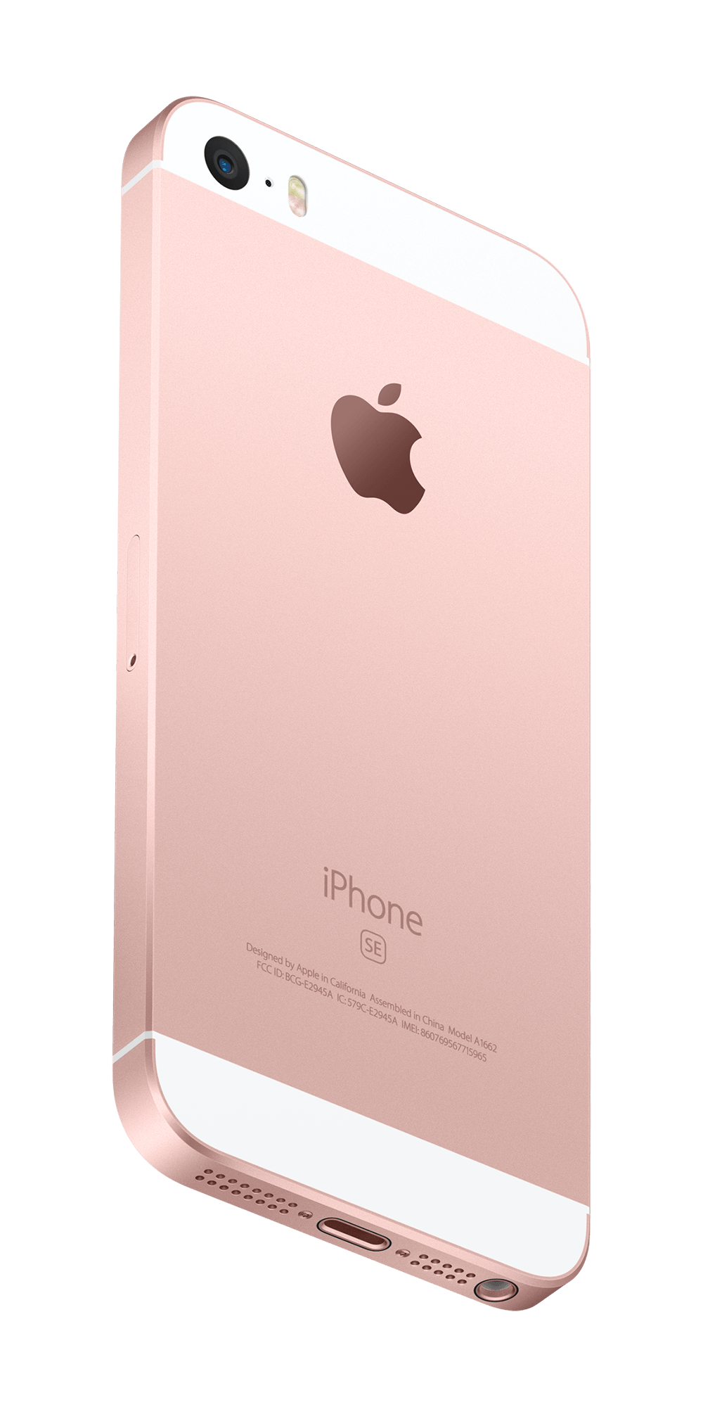 iPhone SE rose back 1000x2000px