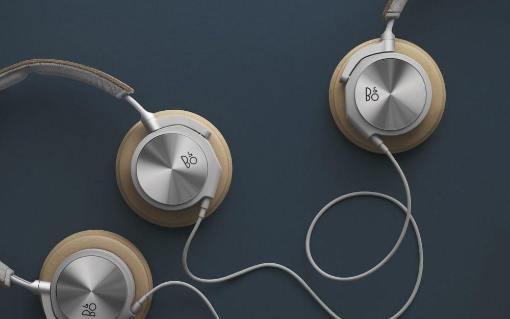 Druga generacja Bang & Olufsen H6