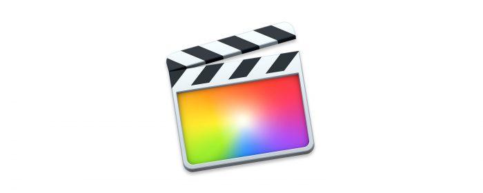 Mój workflow wFinal Cut Pro X –1080p i4K na Mac Pro iMacBook Pro