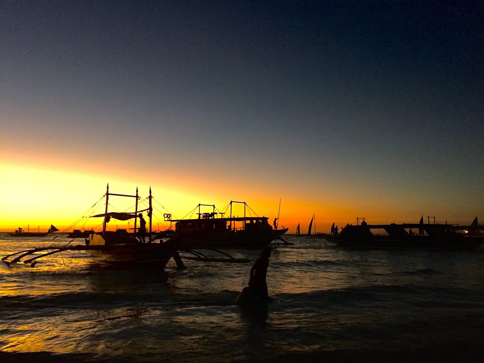 Maja na Boracay 4