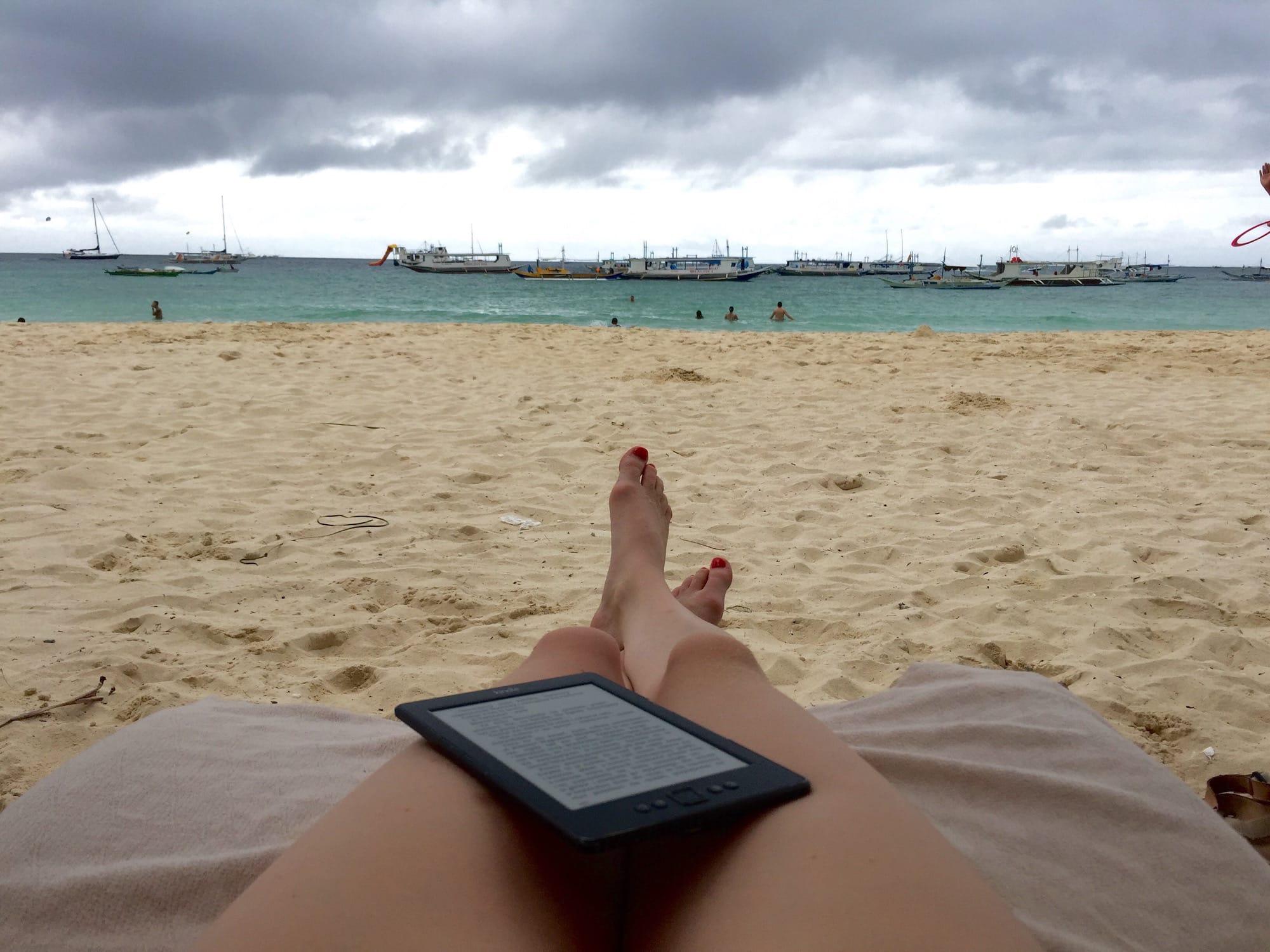 Maja na Boracay 7