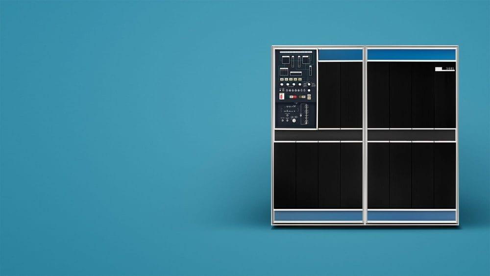Ikony świata komputerów– minimalistycznie