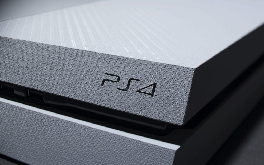 Dzień, wktórym dowiedziałem się, że Sony PlayStation 4 ma przyciski na obudowie