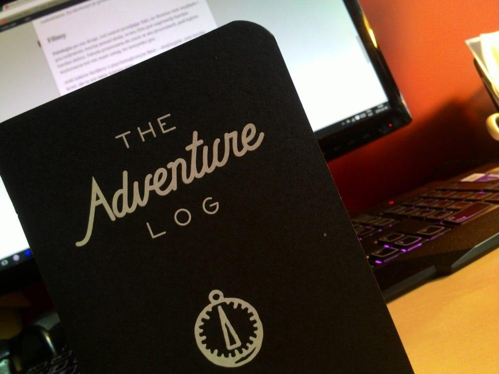 RPG i notatnik – para idealna
