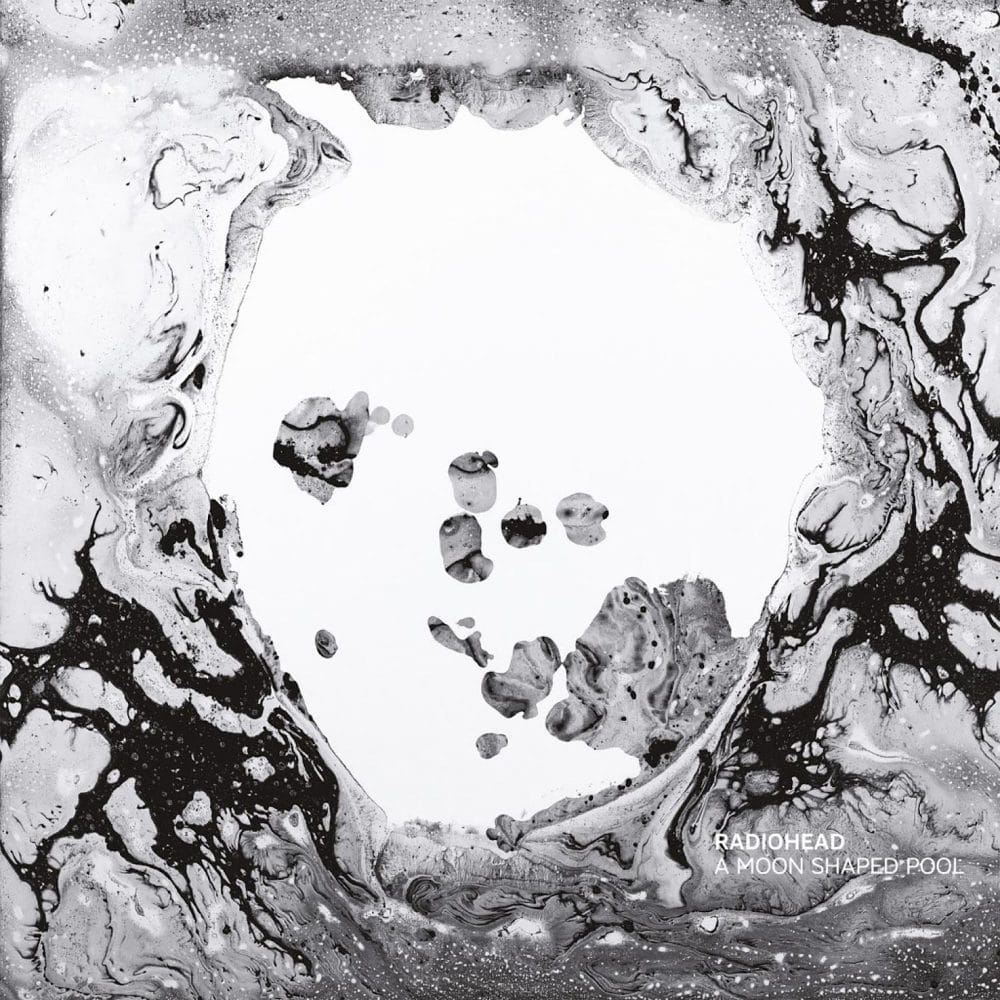 Nowy Radiohead – A Moon Shaped Pool