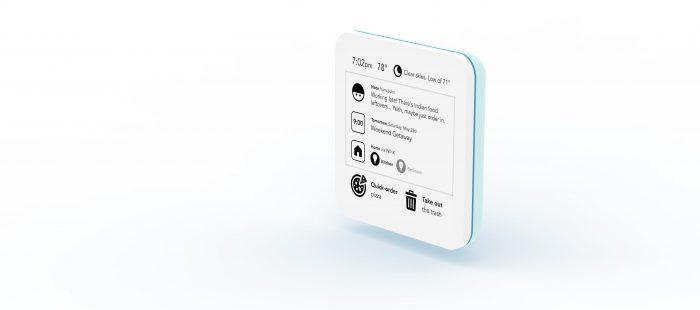 SeeNote – cyfrowa karteczka-przypominajka