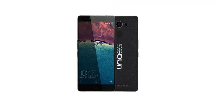 UnaPhone Zenith –w pełni zaszyfrowany smartphone oparty o Androida 6.0