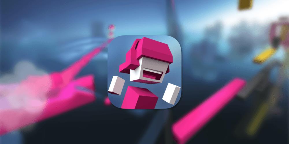 Chameleon Run – najlepsza bieganka dla iOS