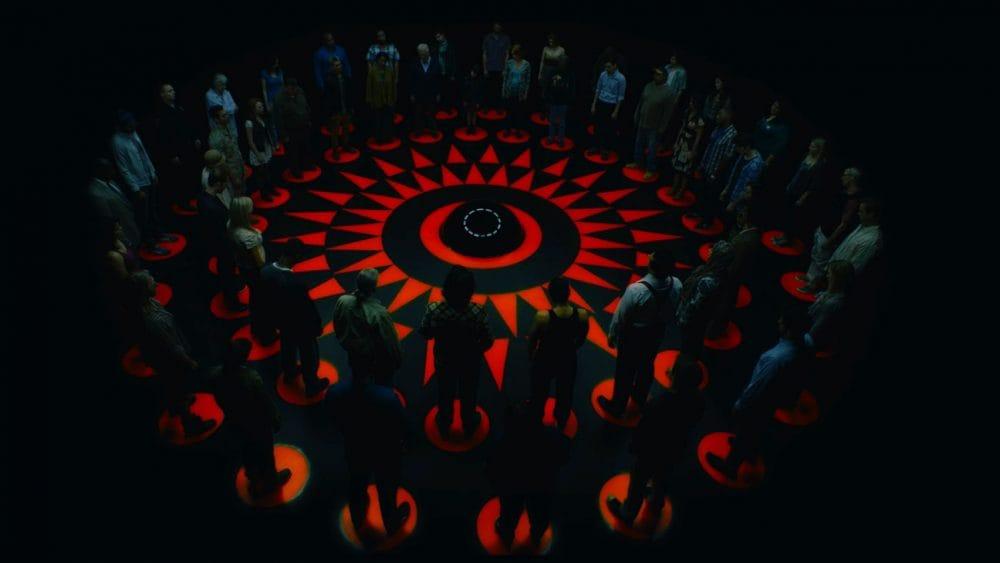 <em>Circle</em> (2015)
