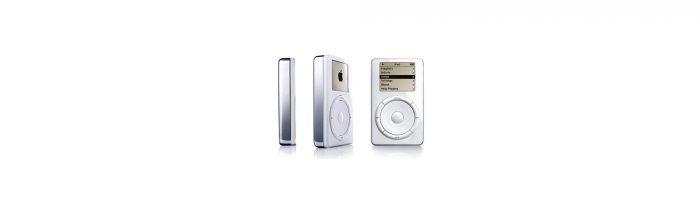 iPod żyje!