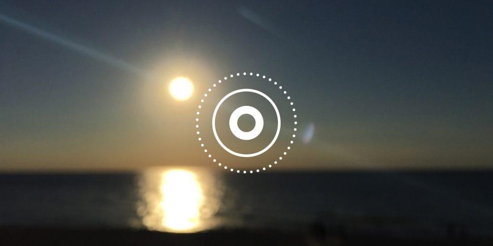 Live Photo jako wygaszacz ekranu w OS X