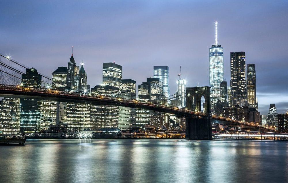 Noc w Nowym Jorku