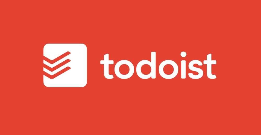 Todoist i Evernote