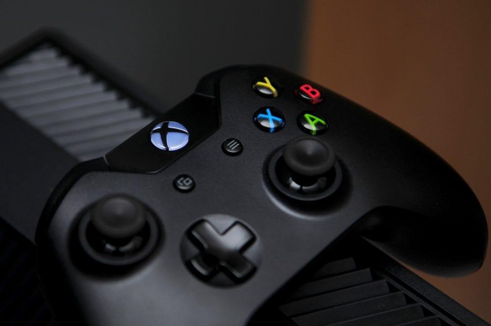Xbox to nie tylko gry