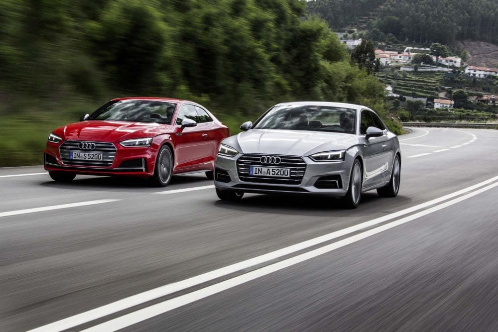 2018-Audi-A5-Audi-S5-front-three-quarter-in-motion-hero