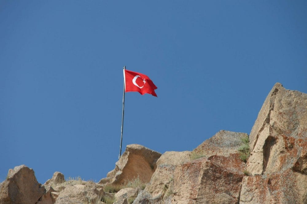 Turcja wwersji instant