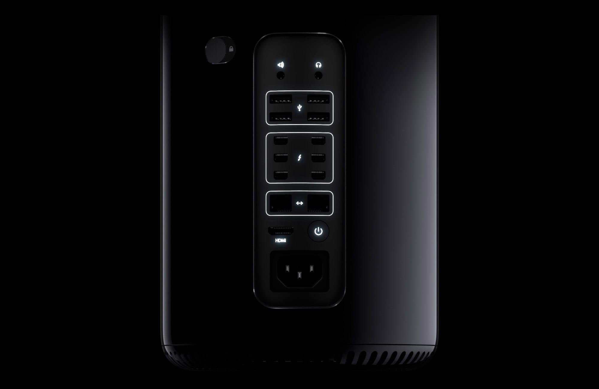 Mac Pro 2013 3