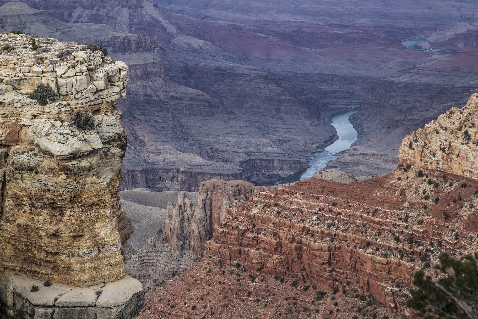 Wielki Kanion i Dolina Smierci Tomek Szykulski 5