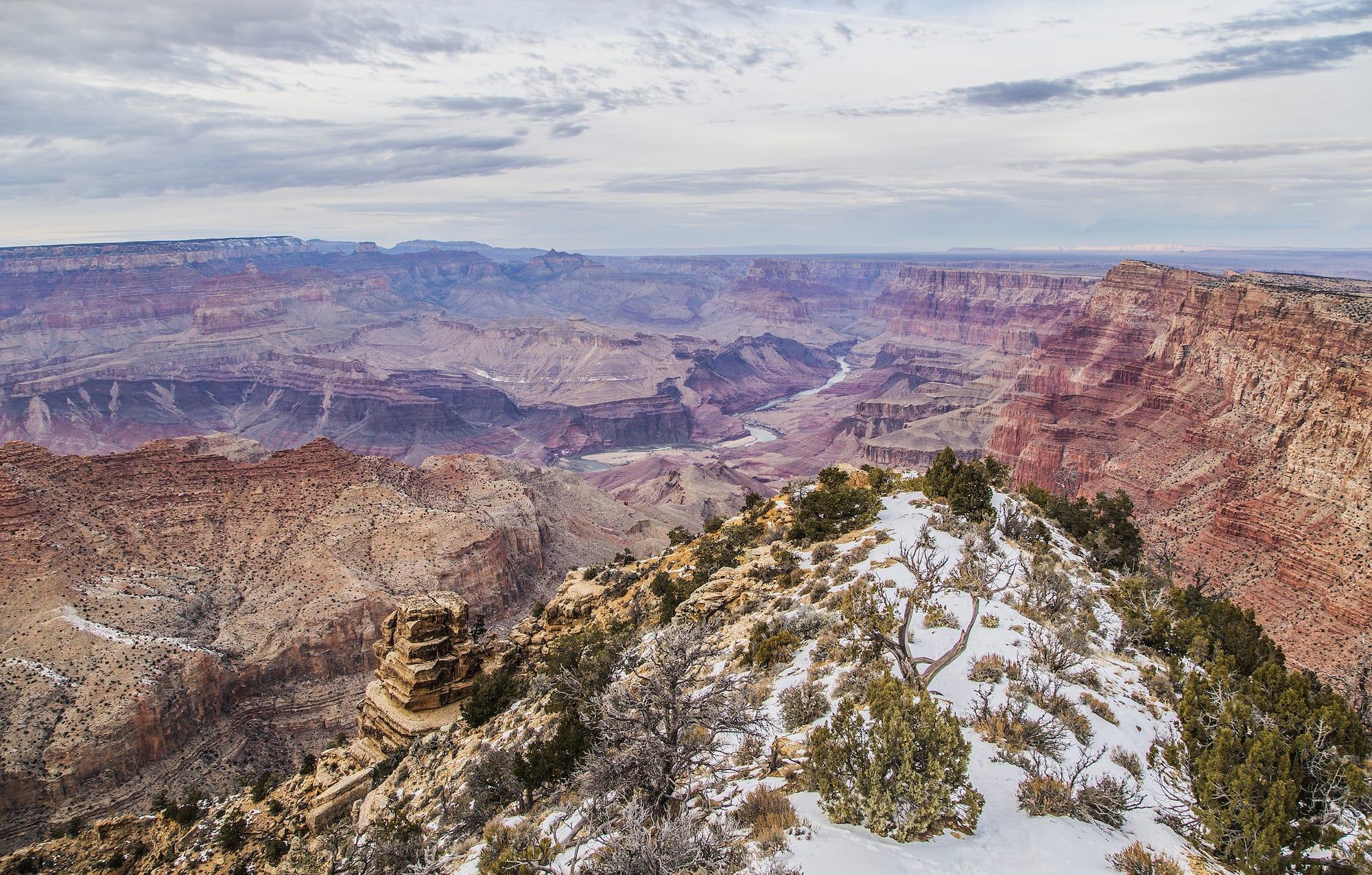 Wielki Kanion i Dolina Smierci Tomek Szykulski 6