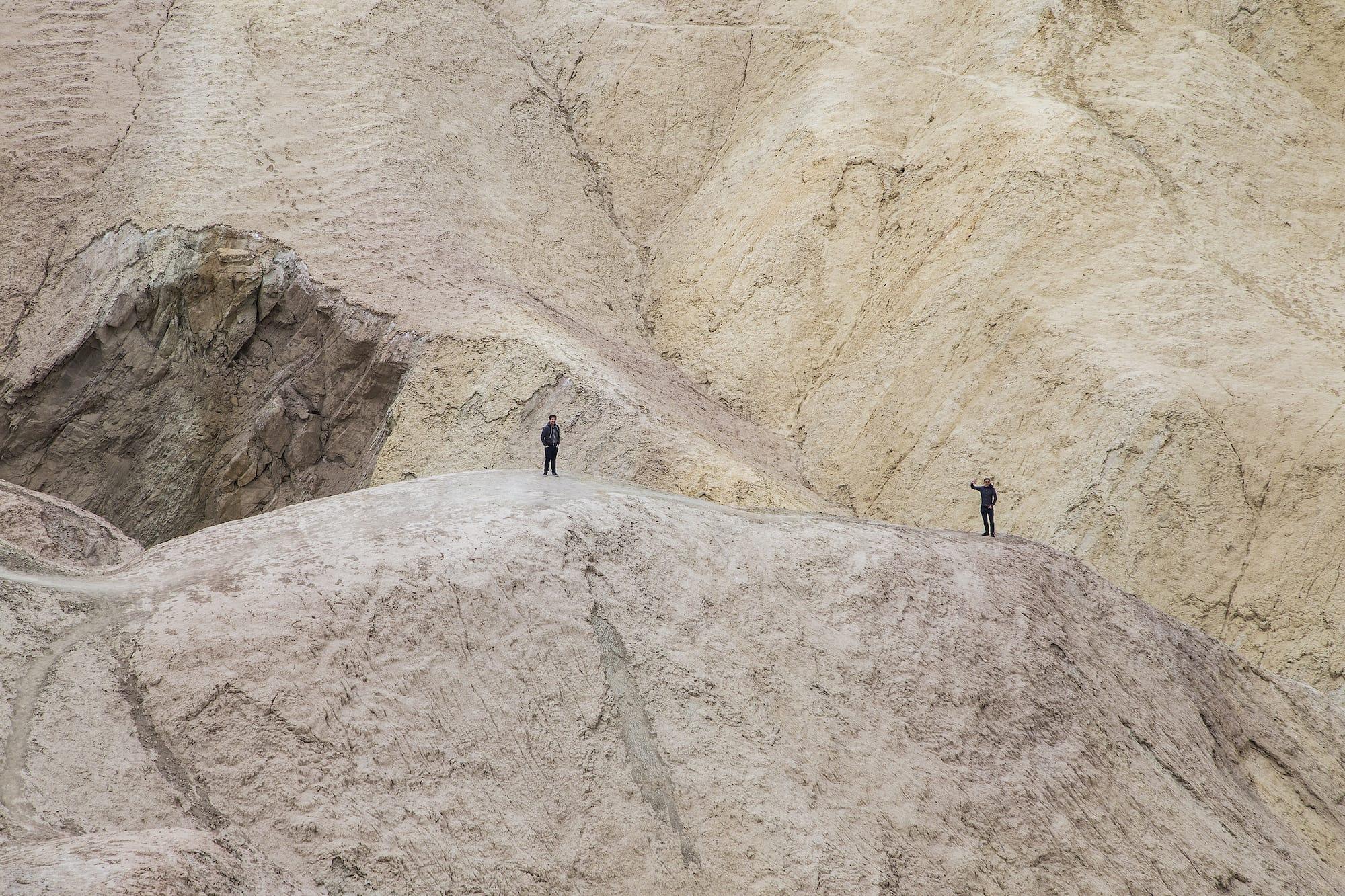 Wielki Kanion i Dolina Smierci Tomek Szykulski 8