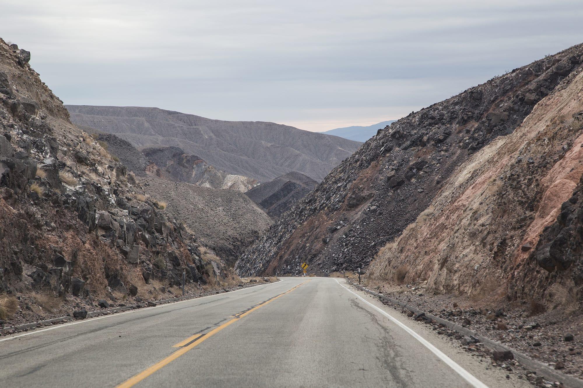 Wielki Kanion i Dolina Smierci Tomek Szykulski 9