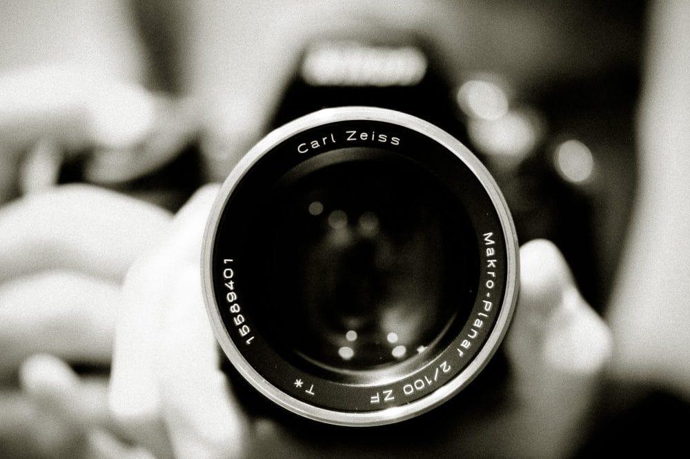 Gdzie trzymać swoje zdjęcia