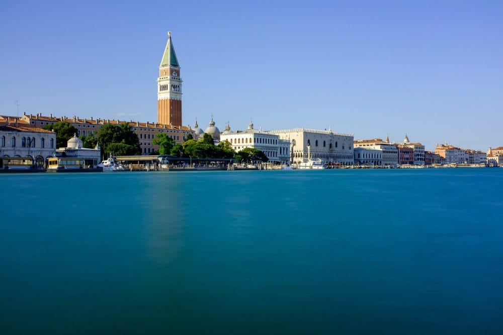 Jak dostać się zlotniska Treviso do Wenecji