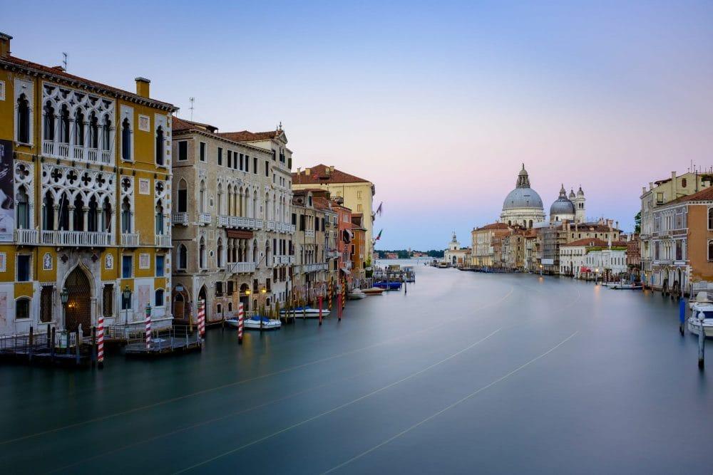 Wenecja bez smrodu!