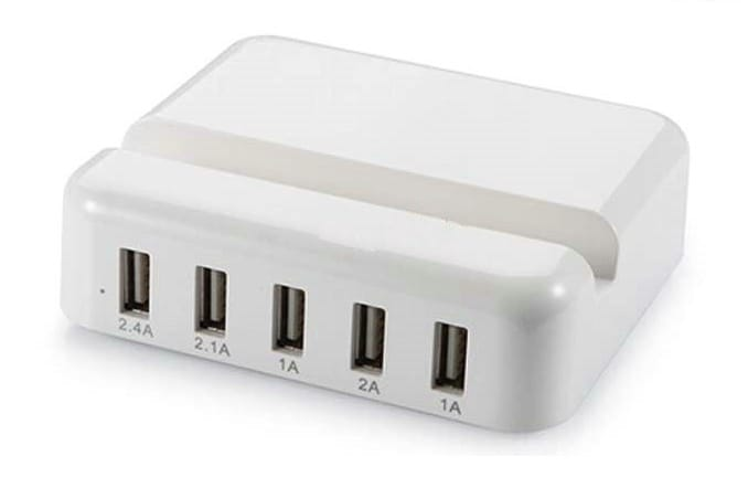 csop 30w usb power adapter2