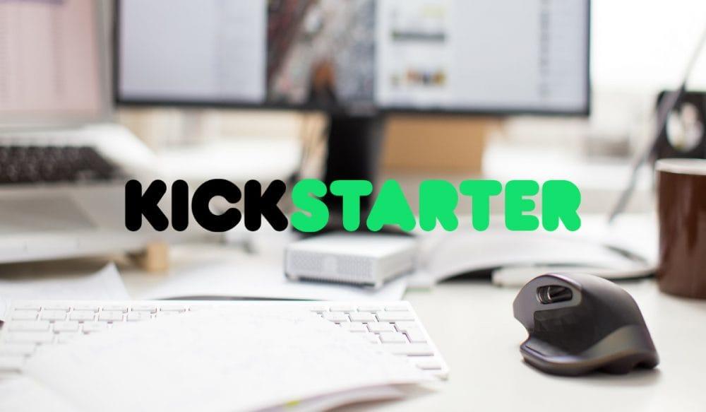 Notatniki z Kickstartera