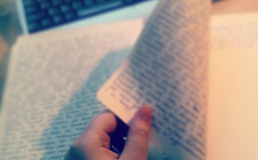 Magia listów