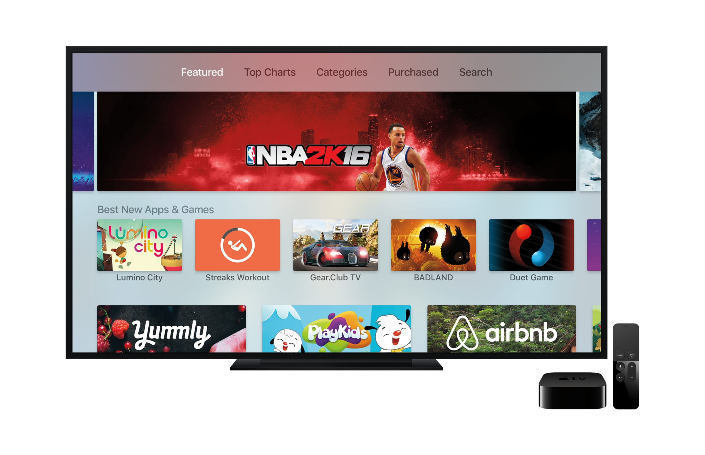 apple-tv-with-siri-remote-and-tv