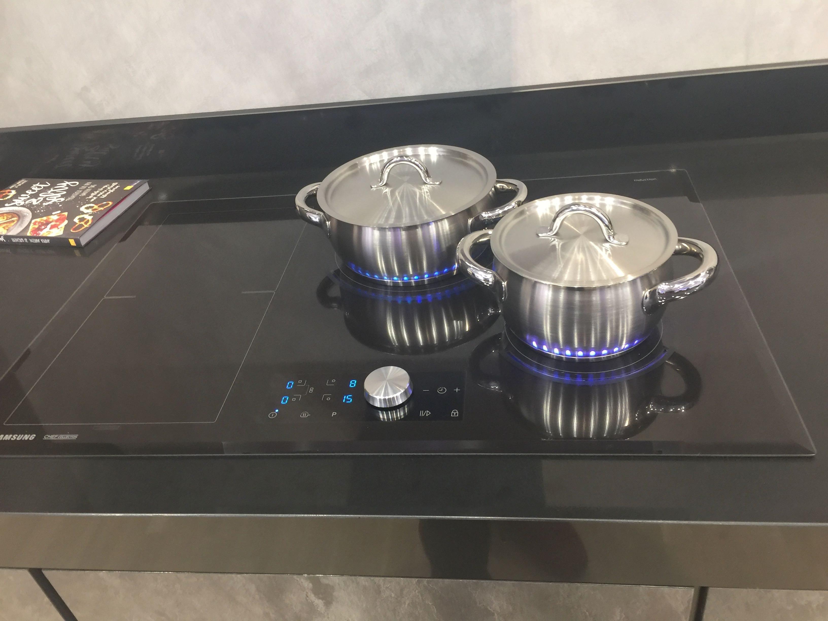 IFA2016_Samsung_Chef - 2